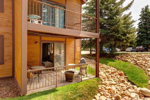 Red Pine Apartment - Park City