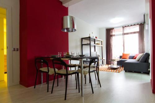 Bbarcelona Apartments Modern Eixample Flats photo 23