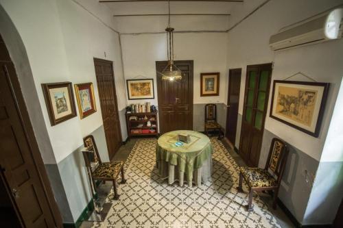La Casa del Cura 1935