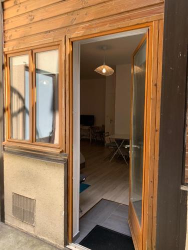 L'Appartement de la Maison du Théatre Saint Bonnet - Location saisonnière - Bourges