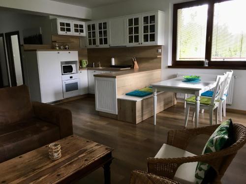 Apartman Kristof - Apartment - Tatranská Lomnica