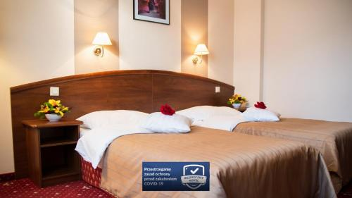 . Hotel Novum & Spa