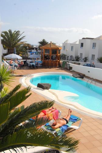 . Apartamentos Isla de Lobos - Adults Only
