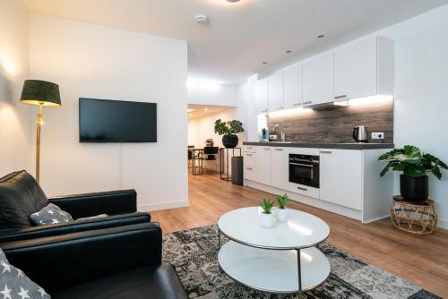 . Familie Hotel & Apartments Alkmaar