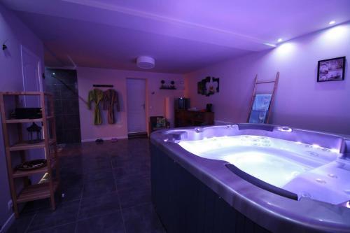 . Gite Spa et Sauna en Centre Alsace