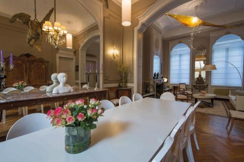 Hotel Louise Sur Cour