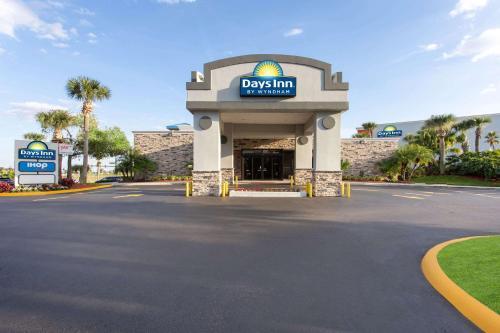 Days Inn by Wyndham Orlando Conv. Center/International Dr - Orlando, FL FL 32819