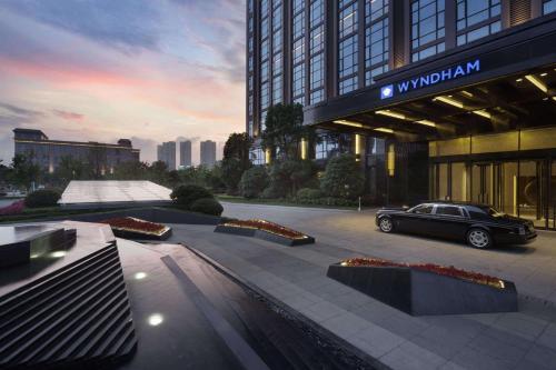 . Wyndham JinJiang Hotel