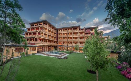 MalisGarten Green Spa Hotel Zell am Ziller