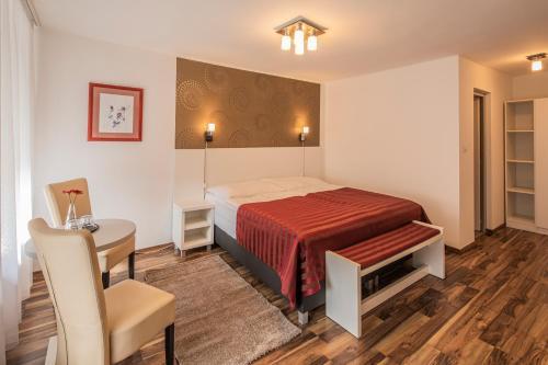 Riviéra Rooms Vendégszobák