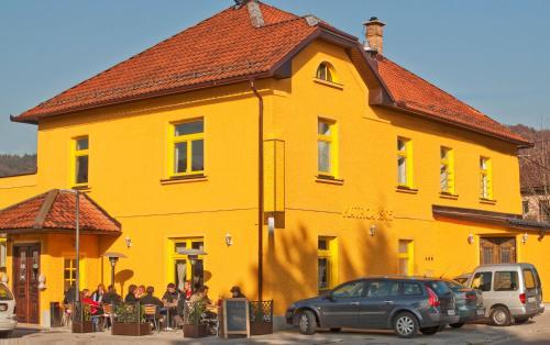 Hotel Hotel Katrca
