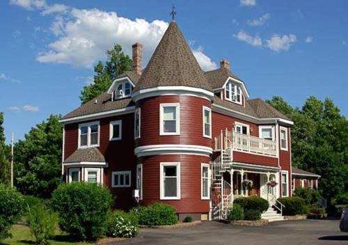 . Antigonish Victorian Inn