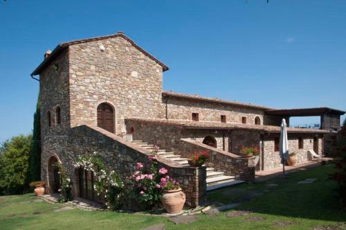 . Borgo Santa Rita Apartment Sleeps 4 Air Con