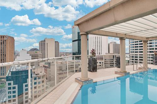 Wyndel Apartments Sydney CBD - Bond
