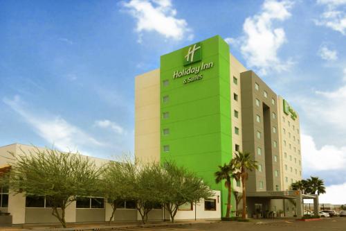 . Holiday Inn Hotel & Suites Hermosillo Aeropuerto, an IHG hotel