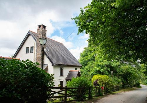 Demelza Cottage Apartment, St Wenn, Cornwall
