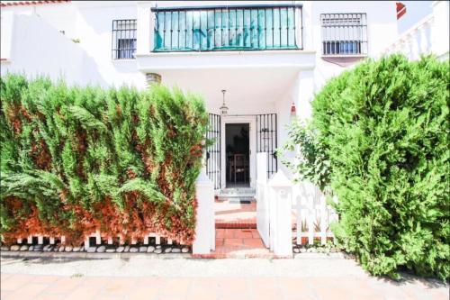 Casa en Algarrobo Costa - Hotel - Algarrobo