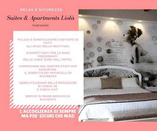 . Suites & Apartments Liola'