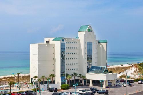 . Holiday Inn Express Pensacola Beach, an IHG Hotel
