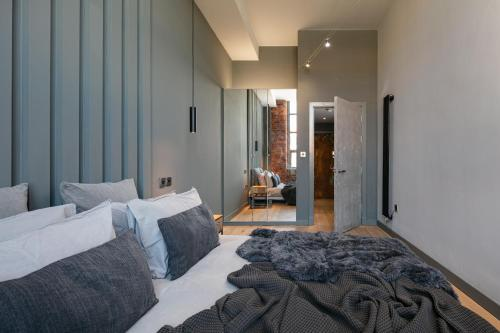 Picture of Luxury New York Boutique Apartment By The Jacksonheim Boutique