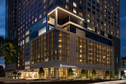 InterContinental Houston Medical Center, an IHG hotel - Hotel - Houston