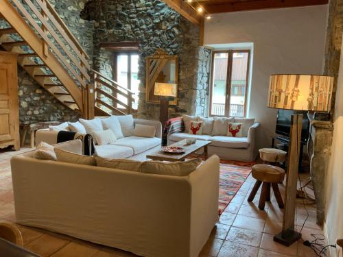 Maison du Bourg - Samoëns