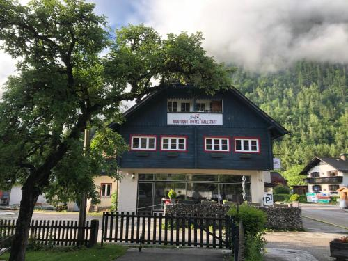 . Fenix Hall Boutique Hotel Hallstatt