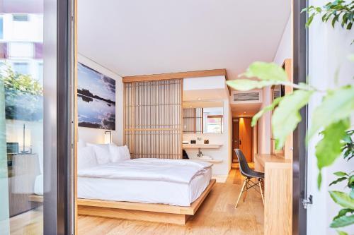 ART HOUSE Basel - Member of Design Hotels - Basel