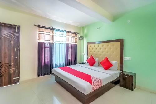 Prithvi Resort