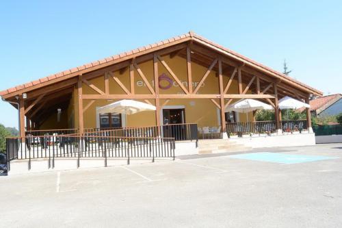 Accommodation in Camargo