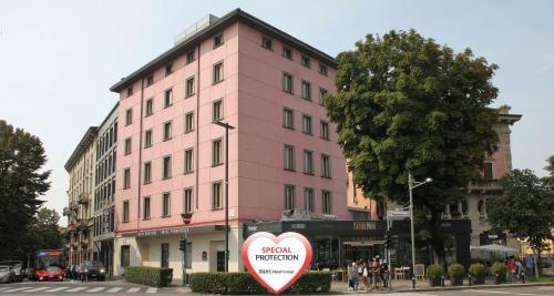 Best Western Hotel Piemontese - Bergamo