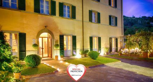 . Hotel Villa Marsili, BW Signature Collection