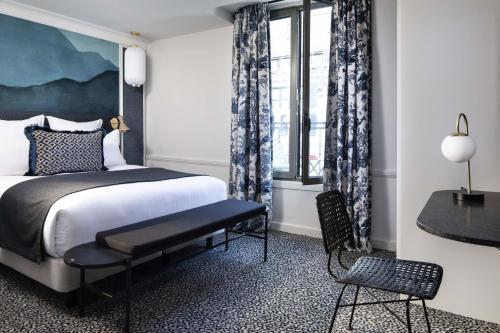 Hôtel Gramont - Hôtel - Paris