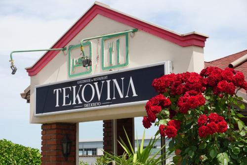 . Guesthouse & restaurant Tekovina