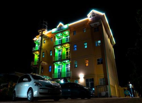 NIYIMPA Hotel