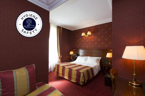 Elysees Niel Hotel - Hôtel - Paris