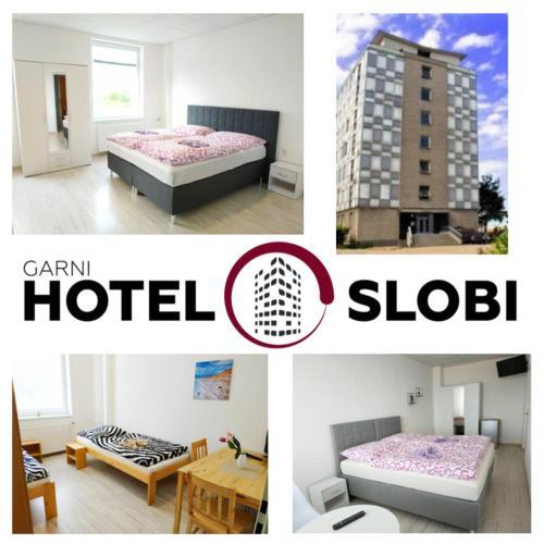 . Hotel Slobi