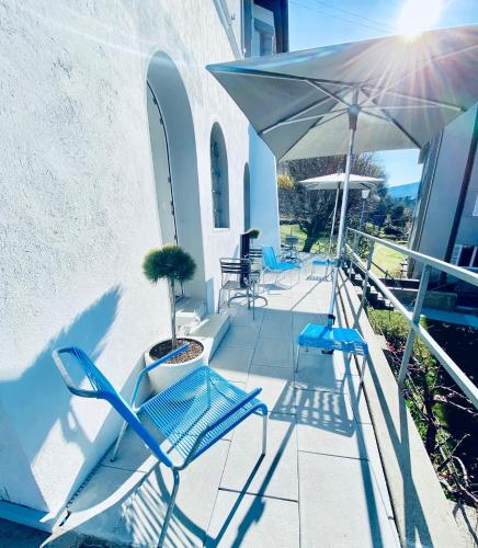 Bed and Breakfast Olten, Pension in Olten