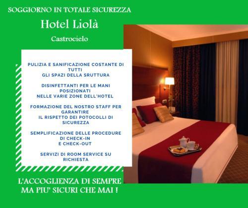 . Hotel Liola'