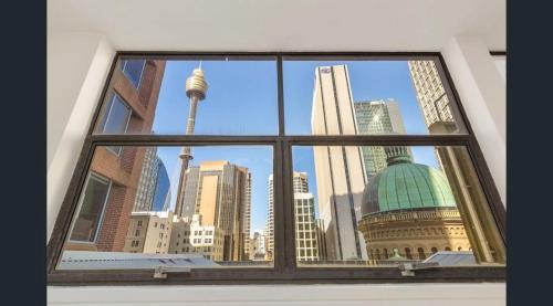 Eclusive penthouse - Sydney CBD - image 4