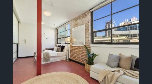 Eclusive penthouse - Sydney CBD - image 8