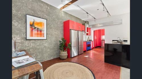 Eclusive penthouse - Sydney CBD - image 9