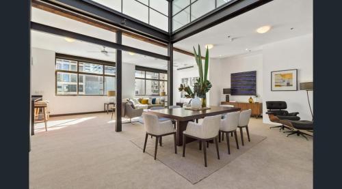 Eclusive penthouse - Sydney CBD - image 10