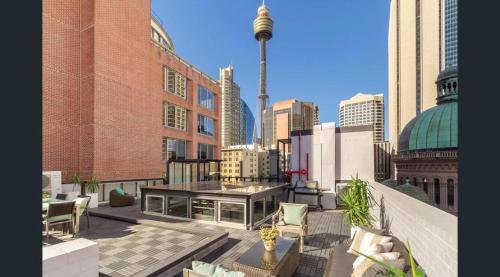 Eclusive penthouse - Sydney CBD - image 12