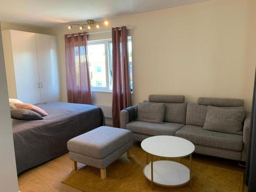 Jonkoping Homestay - Studio & Kitchen