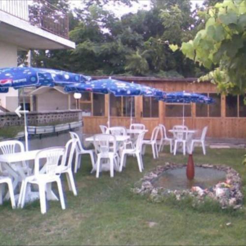 Krimski Guest House and Bungalows, Byala