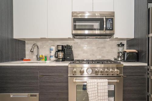 West Village Cozy 30 Day Rentals