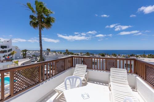 . Vista Mar Apartamentos