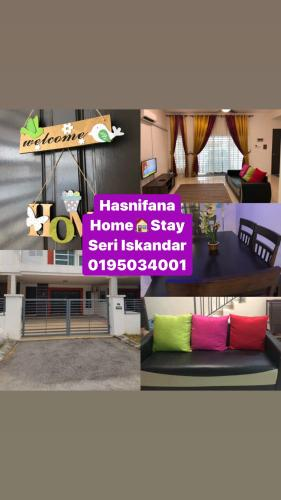 Lavendar Seri Iskandar