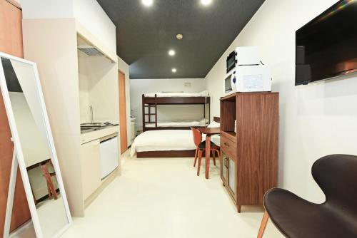 Heights N7 / Vacation STAY 7570